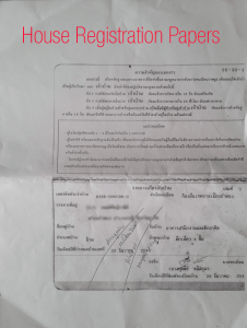 house-registration-papers-driving-license-in-thailand